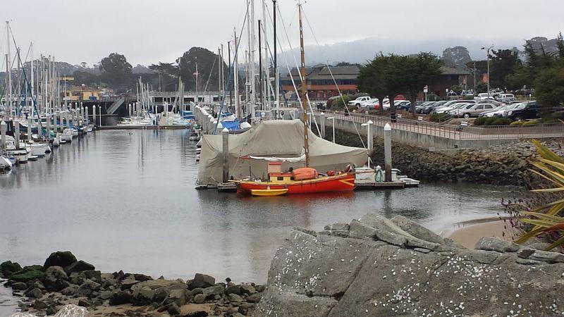 Monterey Nov 2013