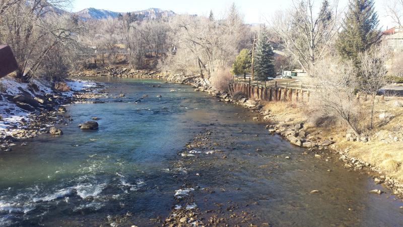 Animas River