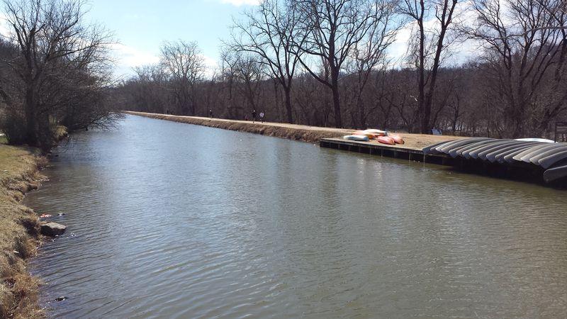 C&O Canal, Washington DC