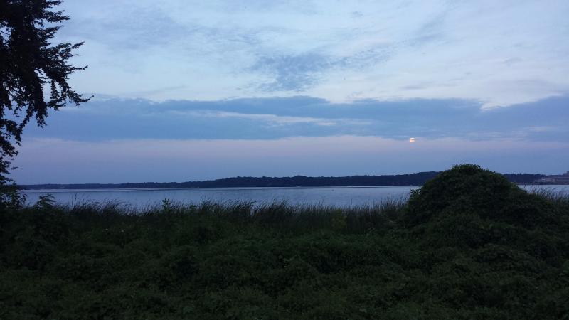 Night on the Potomac